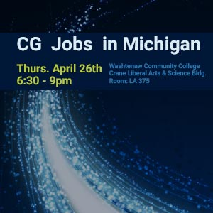 Next Detroit ACM SIGGRAPH event